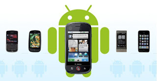 éxito de Android
