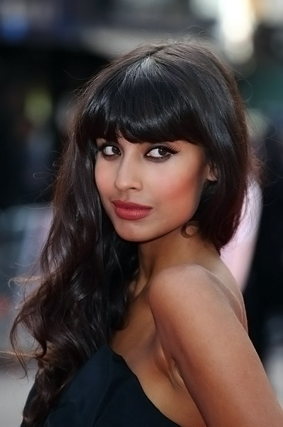 Some Girls Have All The Luck Sigh Jameela Jamil N