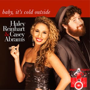 Haley Reinhart - Baby, It's Cold Outside