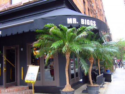 Mr Biggs New York
