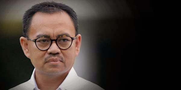 Profil dan Biodata Sudirman Said Menteri ESDM