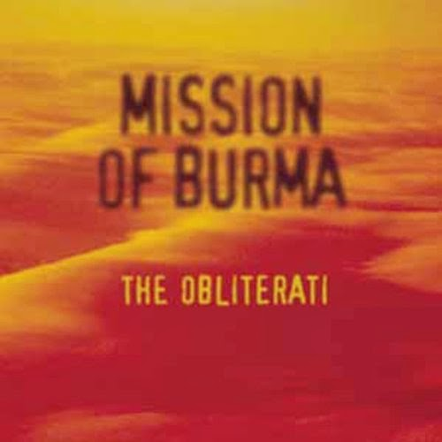 Album Reviews - Obliterati by Mission Of Burma