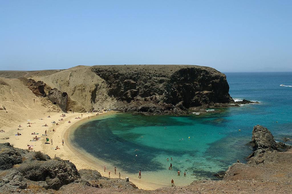 Nudist holidays 2012 fuerteventura - 3 part 6