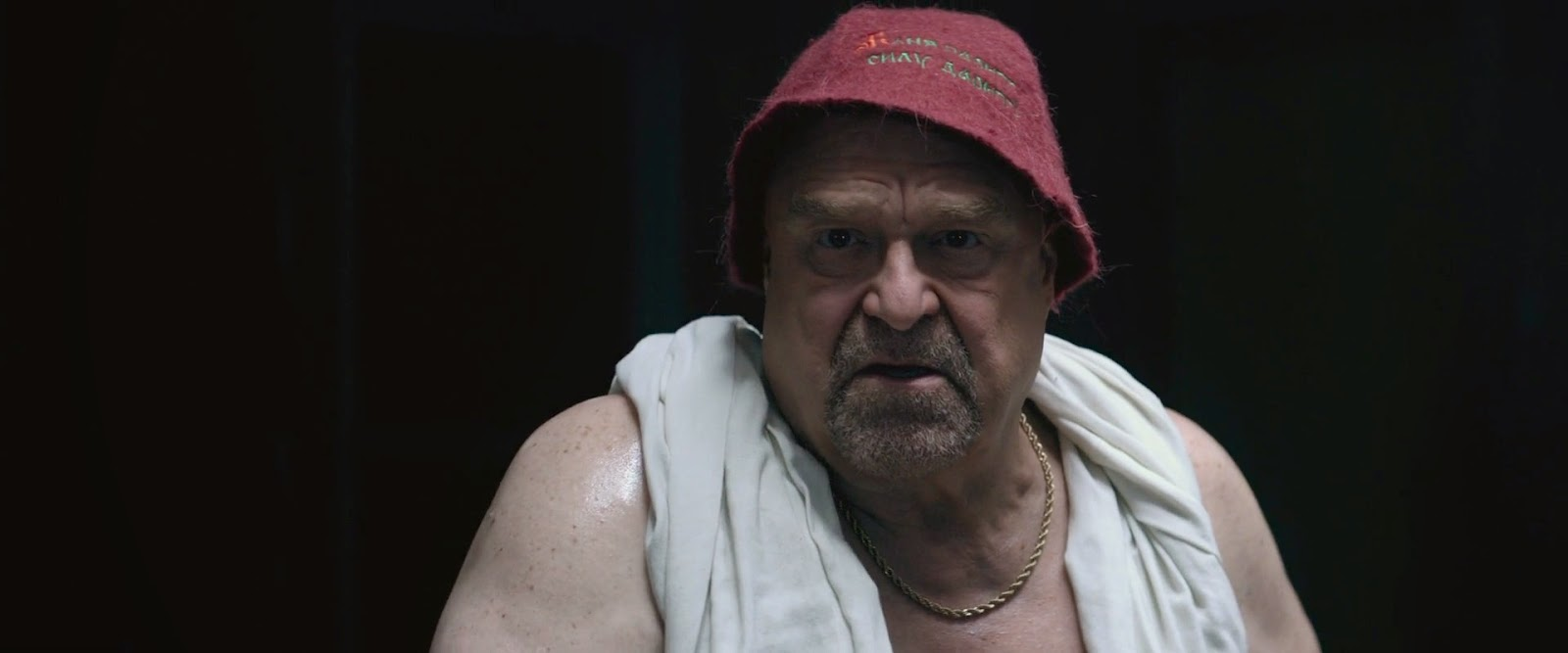 The Gambler (2014) S4 s The Gambler (2014)