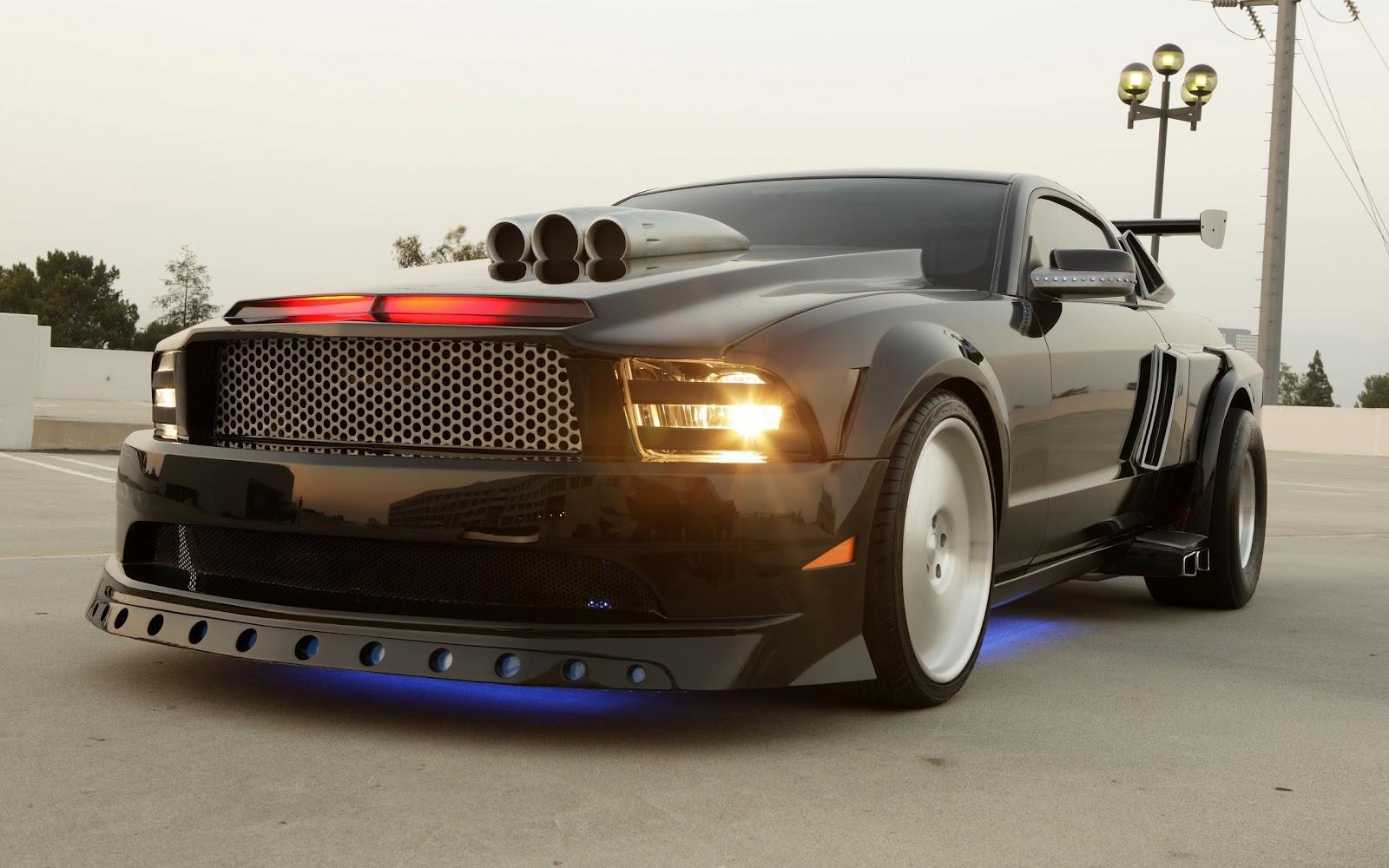 Imagenes de carros deportivos