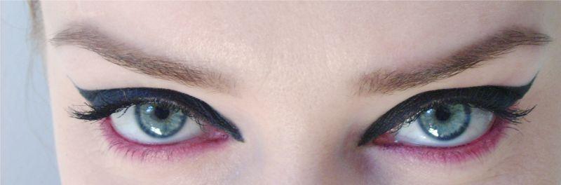 malefica makeup