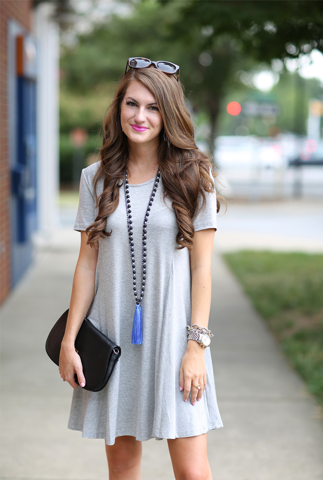 Southern Curls & Pearls: The Most Flattering Dress for Every Body Type