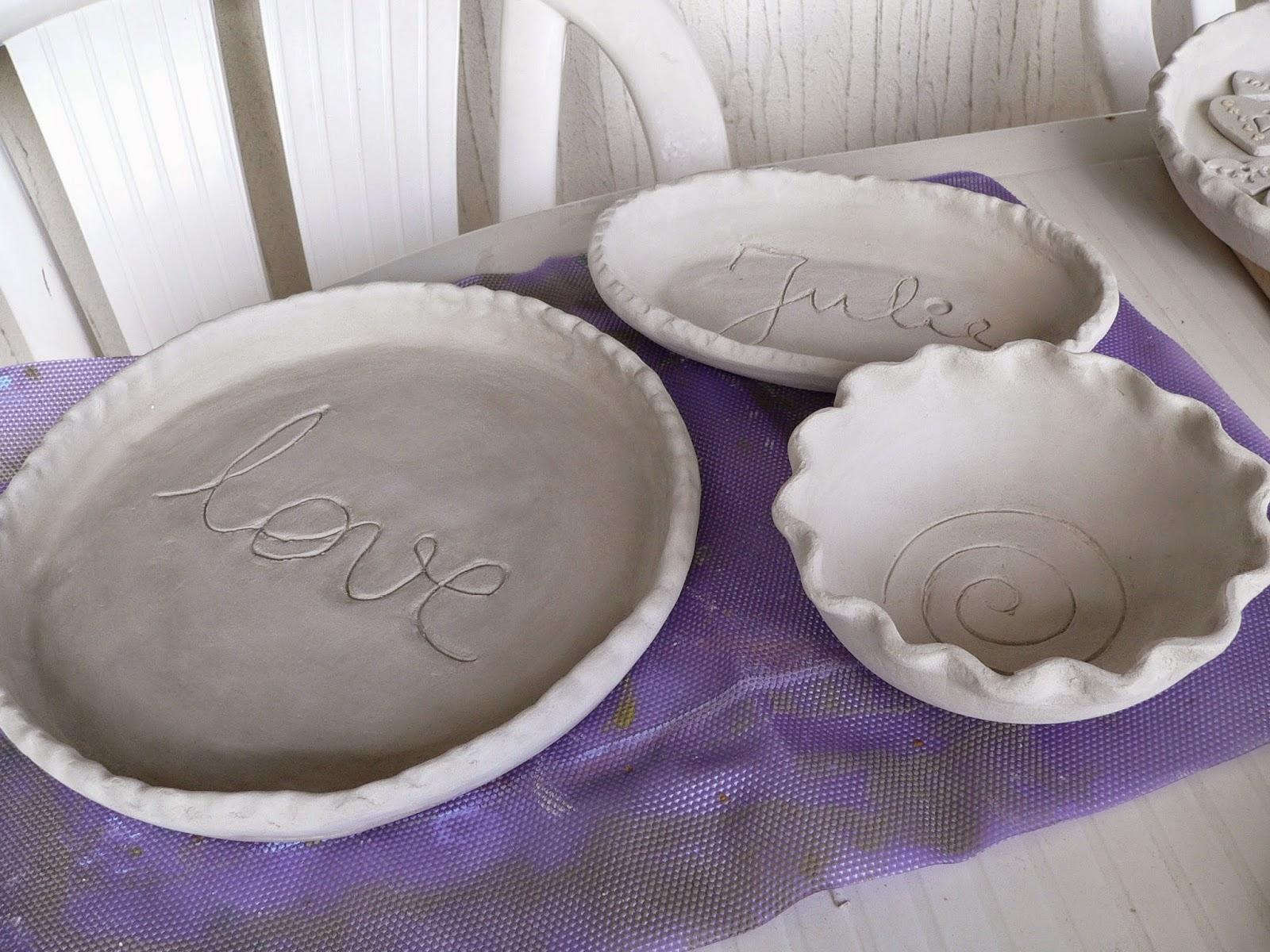 Atelier de poterie de stgenis - Modele poterie pour debutant ...
