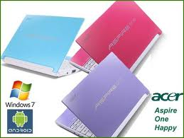 Driver Acer Aspire One Happy Win 7