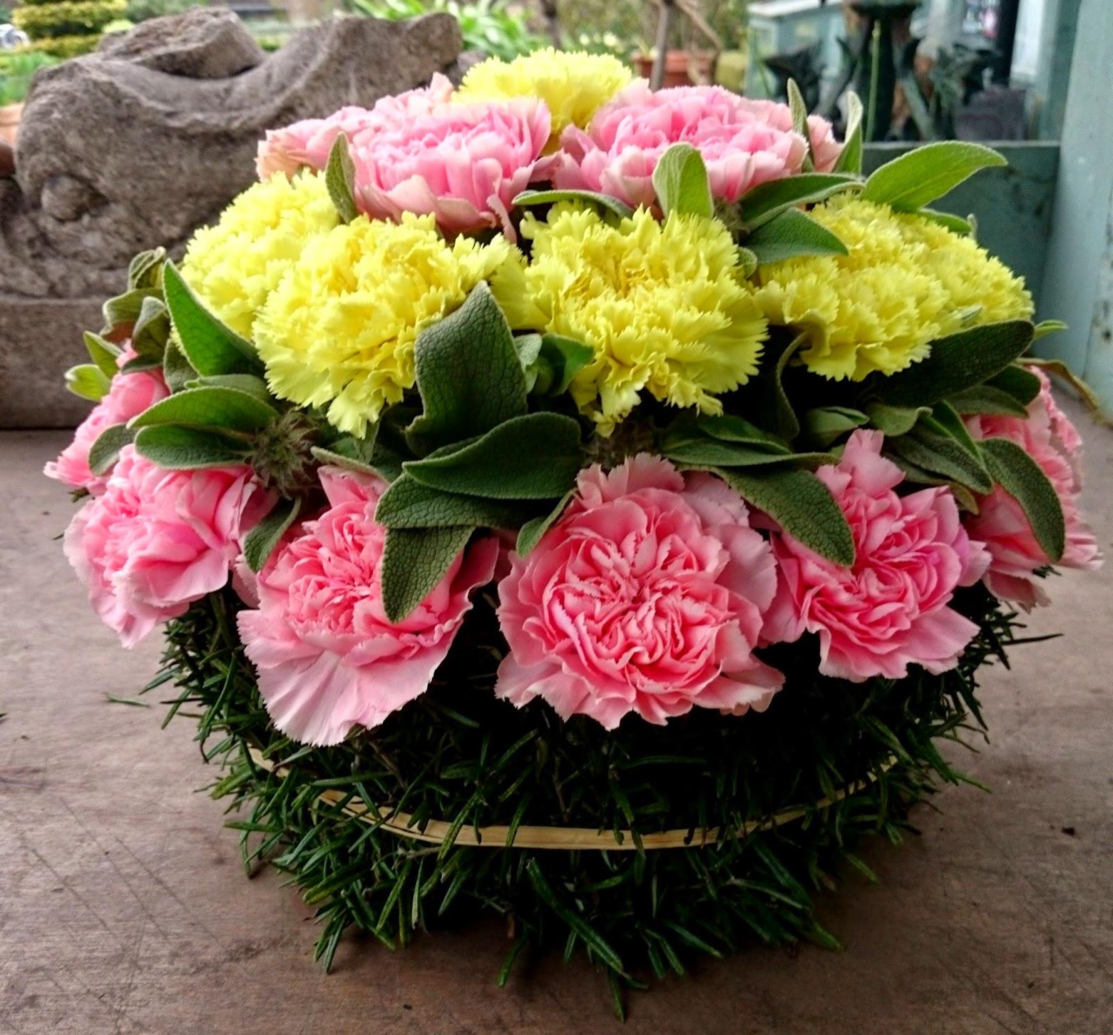 Giant Flower Bouquet Choice Image - Flower Wallpaper HD