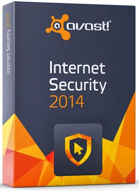 Windows • [MULTI] Avast! Internet Security 2014 9.0.2018