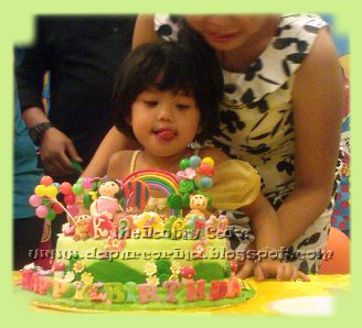 Kate+Birthday+Cake +The+Birthday+Girl naskah drama 4 pemain