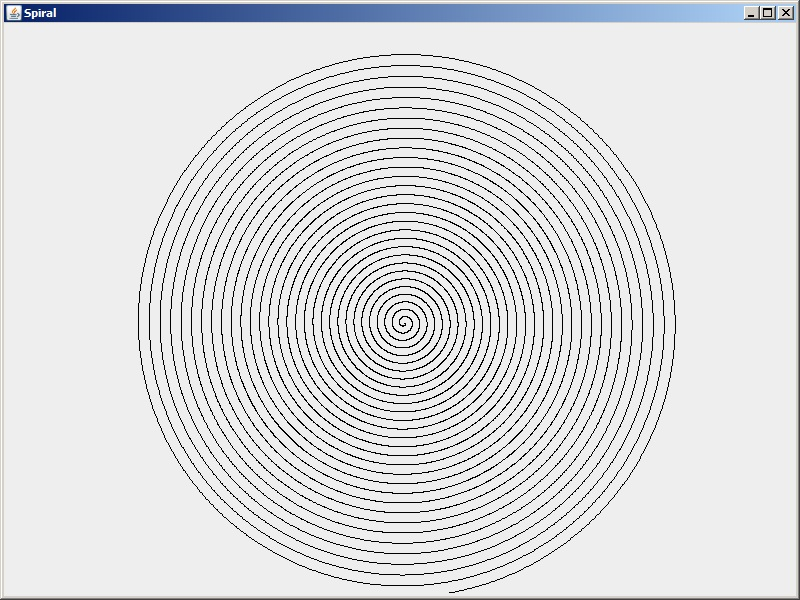 Drawing Lines Java Applet : Program to draw lines in java voxinternet