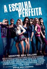 Filme A Escolha Perfeita BDRip Dublado