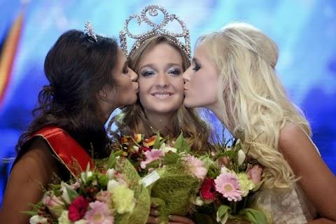 Miss Belgium 2014