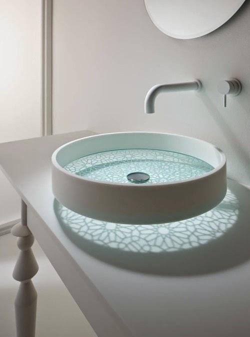 Teia Design Modelos de Cubas para Lavabos, Banheiros com dicas da Teia Design -> Cuba Para Banheiro Thema