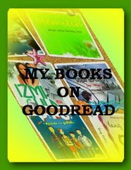 My Books rating on Goodread