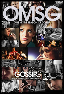 Download - Gossip Girl S06E07 - HDTV + RMVB Legendado
