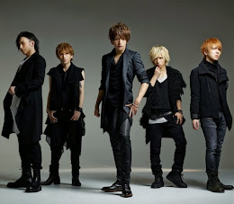 Alice Nine [Perfil]