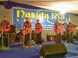 Qosidah Nasida Ria