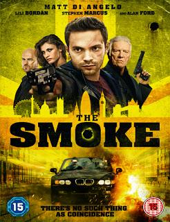 The Smoke (2014) [Vose]