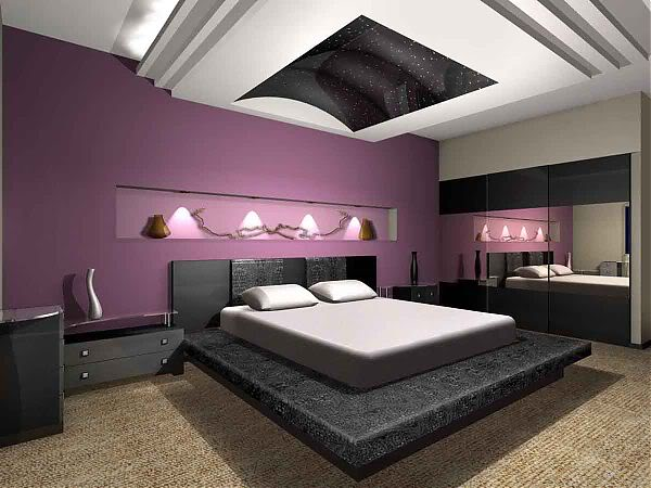 What Bedroom Style Is For You New Ideas For Bedroom Decorating