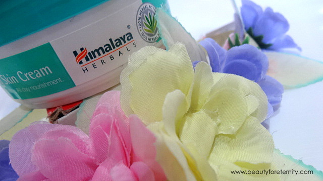 Himalaya Nourishing Skin Cream