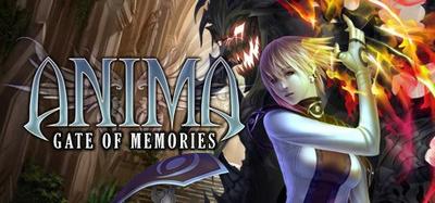 Anima Gate of Memories-GOG