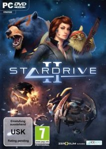 Download StarDrive 2 Digital Deluxe Rip Version Free PC