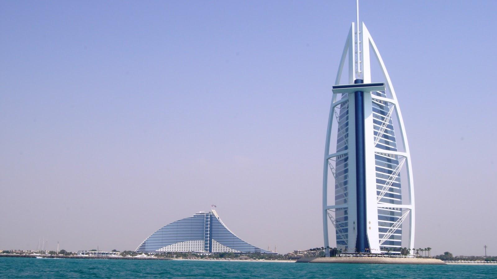 Safiyah tasneem september 2011 for Burj al arab 7 star