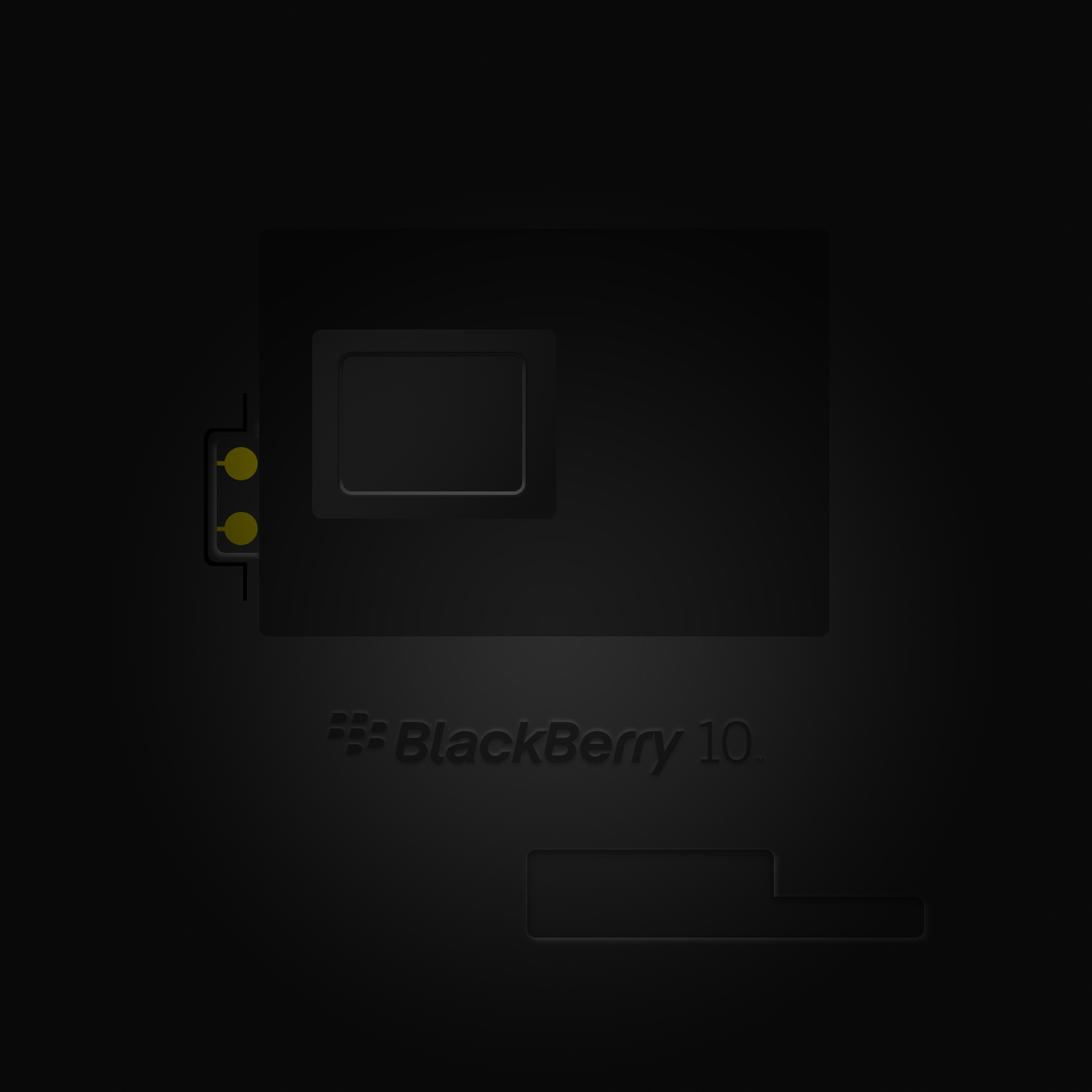 BlackBerry Q10 Limited Edition Wallpapers