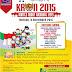 Kompetisi Robot Nasional 2015