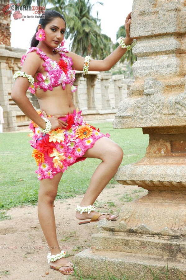 Ragini Kannada Actress Hot
