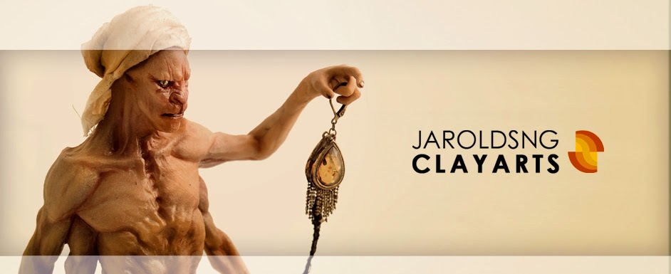 Jarold's Art Blog