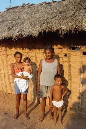 Gilbués-Piauí-Brazil