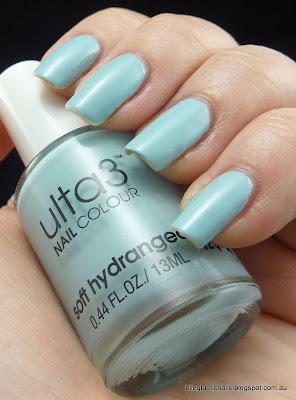 Ulta3 Soft Hydrangea