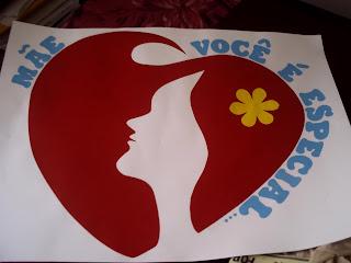 Mil Ideias Para Criar E Recriar Cartazes Para O Dia Das Mães