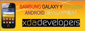 OFFICIAL SGY - XDA DEVELOPERS