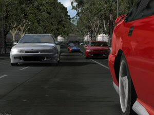 Download Game Balapan Mobil - Driving Speed 2