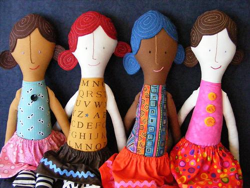 Rag Doll Patterns Free Patterns Gallery