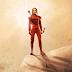 A flechada final é dada por Katniss Everdeen em A Esperança - O Final