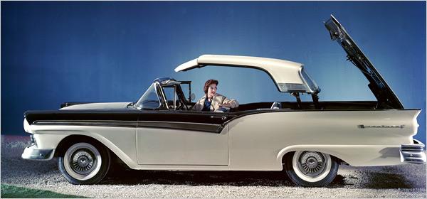 Ford Fairlane 1957