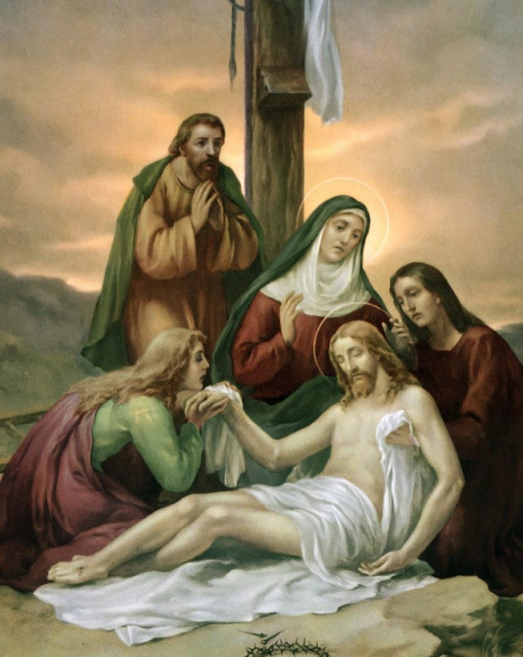 Holy Saturday, Sábado Santo - Events Los Cabos