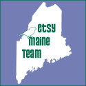 Etsy Maine Team Facebook Page