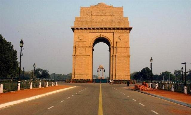 Delhi, Top Asian Cities, Most Beautiful Cities