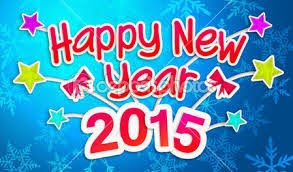 Top Class New Year Wallpapers 2015