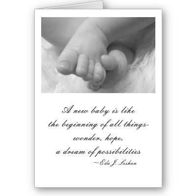 Unit Twenty Two Quotes: Baby love quote