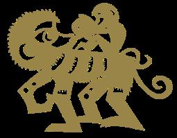 Le nouvel an chinois 2016 - le singe de feu