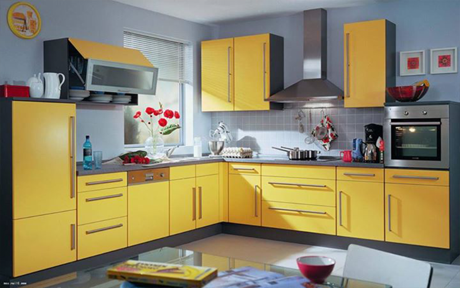 Kitchen Interior Ideas