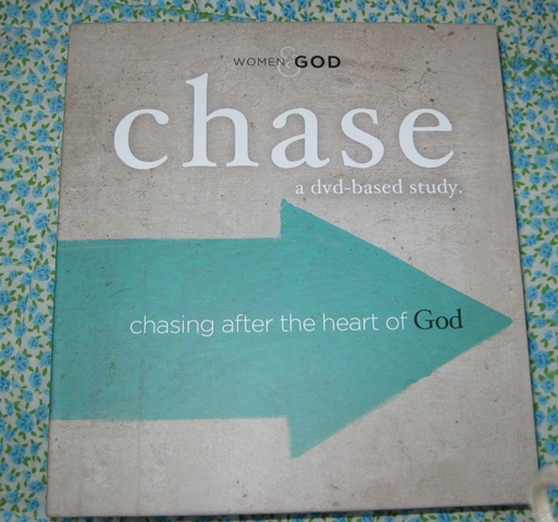 Chase: Bible Study Review - thedomesticfringe.com